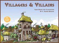 Board Game: Villagers & Villains