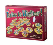 Board Game: Take it Higher!