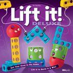 Board Game: Lift it!