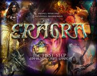 Board Game: Eragra: The Game of Eras and the First Step