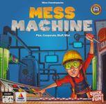 Board Game: Mess Machine