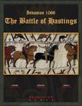 Board Game: Invasion 1066: The Battle of Hastings