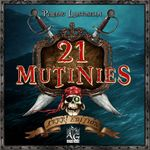 Board Game: 21 Mutinies: Arrr! Edition