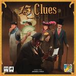 Board Game: 13 Clues