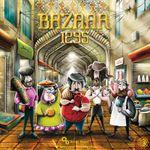 Board Game: Bazaar 1295