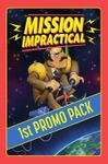 Board Game: Mission Impractical: 1st Promo Pack