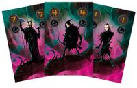 Board Game: Claim: Dark Elves