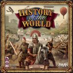 Board Game: History of the World