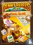 Board Game: Penny Papers Adventures: Skull Island