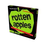 Board Game: Rotten Apples