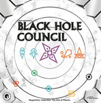 Board Game: Black Hole Council