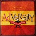 Board Game: Adversity