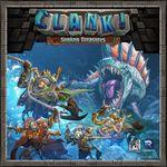 Board Game: Clank!: Sunken Treasures