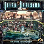 Board Game: Alien Uprising