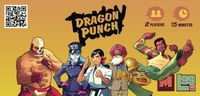 Board Game: Dragon Punch