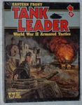 Board Game: Eastern Front Tank Leader