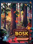 Board Game: Bosk