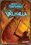 Board Game: Champions of Midgard: Valhalla