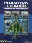 Board Game: Phantom Leader