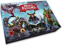 Board Game: Hero Realms