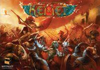 Board Game: Kemet