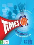 Board Game: Time's Up! Title Recall!