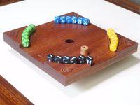 Board Game: JamSumo