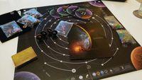 Board Game: Planetarium