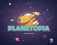 Board Game: Planetopia