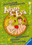Board Game: Adam & Eva
