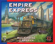 Board Game: Empire Express