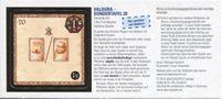 Board Game: Valdora: Special board 20