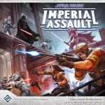 Board Game: Star Wars: Imperial Assault