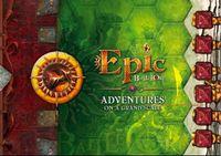 Board Game: BattleLore: Epic BattleLore
