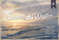 Board Game: Sunset Over Water