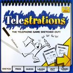 Board Game: Telestrations