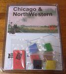 Board Game: Chicago & NorthWestern