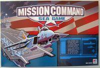 Board Game: Mission Command Sea