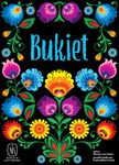 Board Game: Bukiet