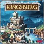 Board Game: Kingsburg