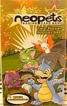 Board Game: Neopets TCG