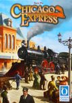 Board Game: Chicago Express