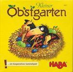 Board Game: Kleiner Obstgarten