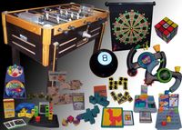 Board Game: Outside the Scope of BGG