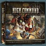 Board Game: Warmachine: High Command