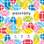 Board Game: passtally