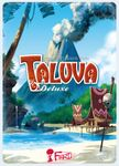 Board Game: Taluva Deluxe