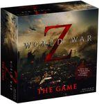 Board Game: World War Z: The Game