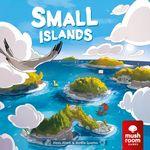 Board Game: Small Islands