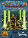 Board Game: Aeon's End: Into the Wild